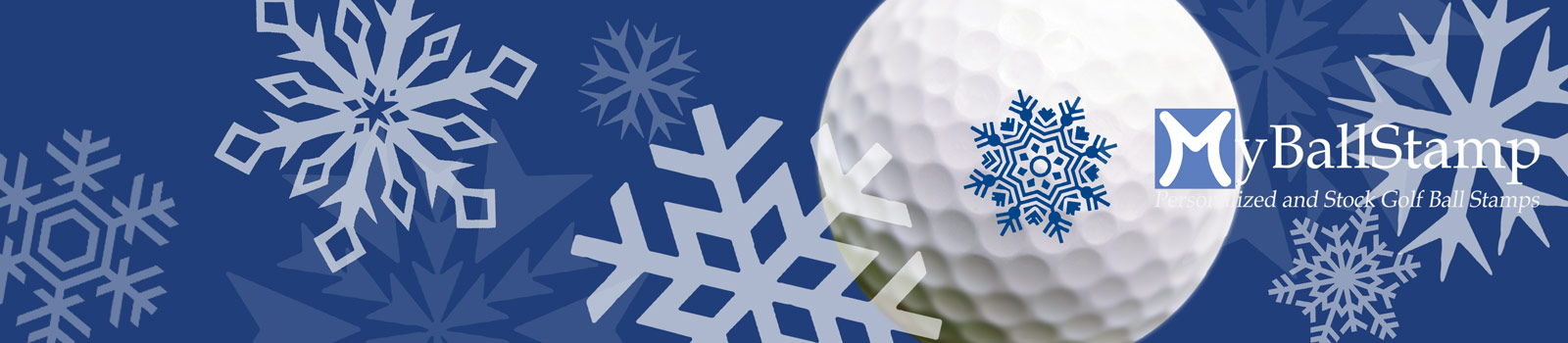 Golf Ball Stamp Background v5